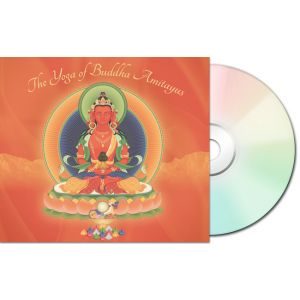 The Yoga of Buddha Amitayus - CD