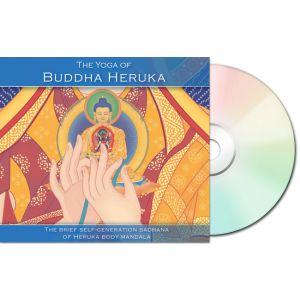 The Yoga of Buddha Heruka - CD