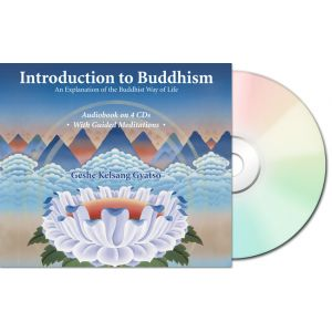 Introduction to Buddhism - Audiobook CD