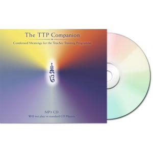 TTP Companion - MP3 CD