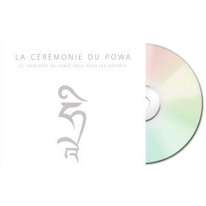 La Cérémonie du powa