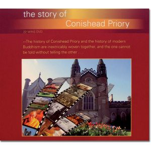 The Story of Conishead Priory - DVD