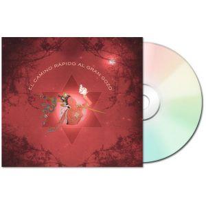 El camino rápido al gran gozo – CD