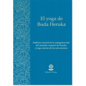 El yoga de Buda Heruka