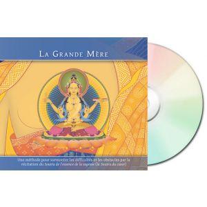 La Grande Mère - CD