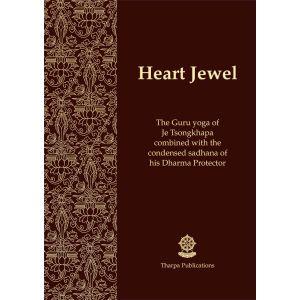 Heart Jewel - Booklet