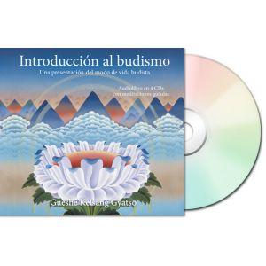 Introducción al budismo – Audiolibro CD