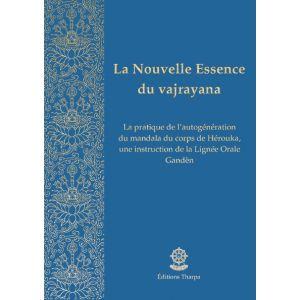 La Nouvelle Essence du Vajrayana - Livret