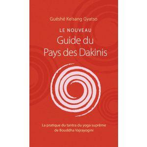 Le Nouveau Guide du pays des dakinis - recto
