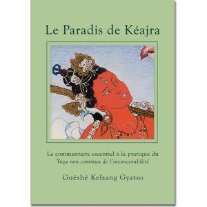 Le paradis de Kéajra