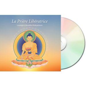 La prière libératrice - CD