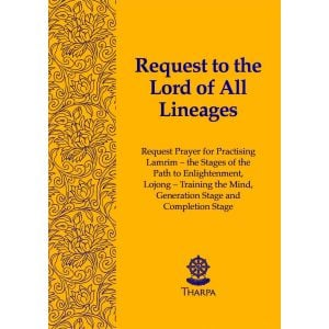 Request to the Lord of All Lineages
