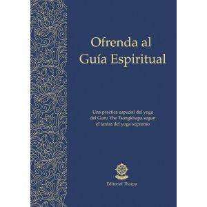 Ofrenda al Guía Espiritual – Sadhana