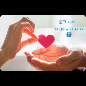 Tarjeta regalo – Tharpa España