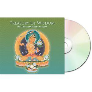 Treasury of Wisdom - CD