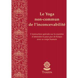 Le Yoga non commun de l'inconcevabilité