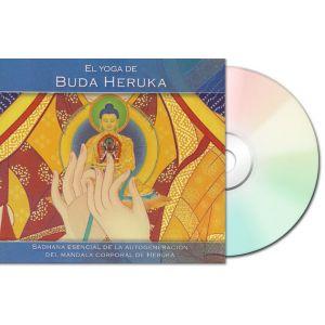 El yoga de Buda Heruka – CD
