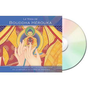 Le yoga de Bouddha Hérouka - CD