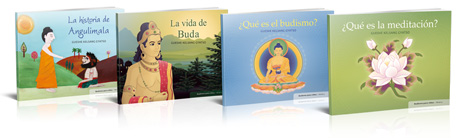 Buddhist Books for Children