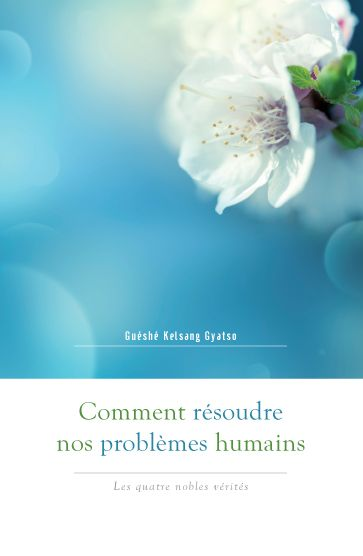 """Sophie""""s book - How Solve Oure Human Problems"""