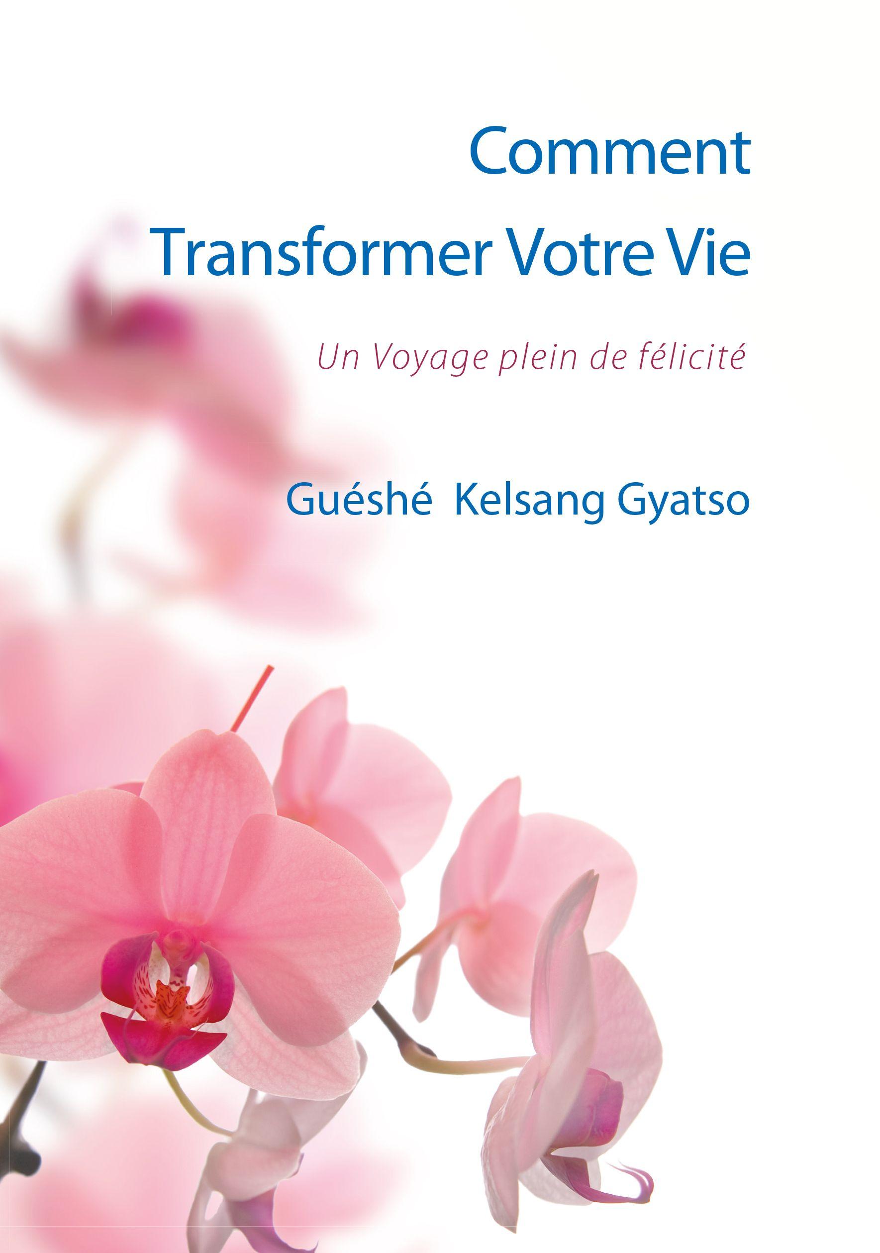 "Fernanda""s book - How to Transform Your Life"