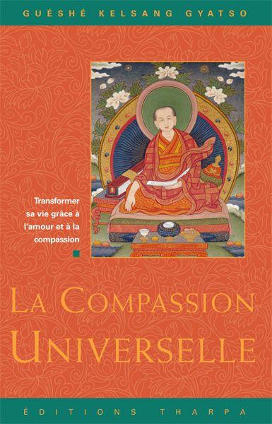 "James""s book - Universal Compassion"