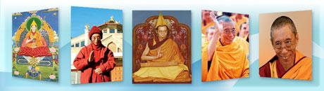 Editorial Tharpa - Gueshe Kelsang Gyatso