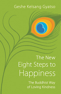 """Martins""""s book - New Eight Steps to Happiness"""