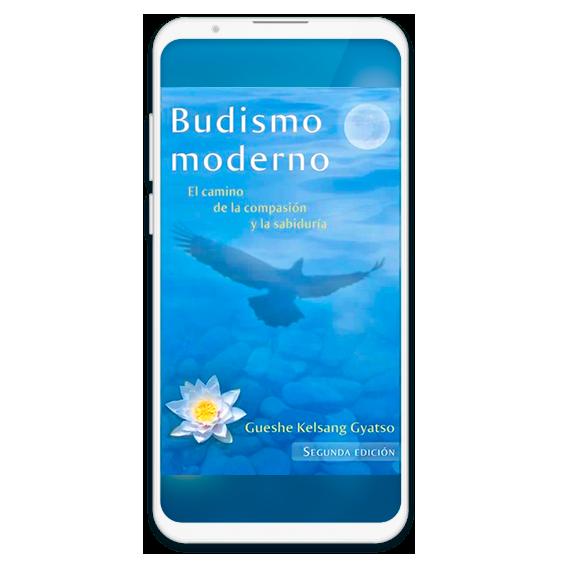 eBooks gratuitos – Cómo transformar tu vida y Budismo moderno