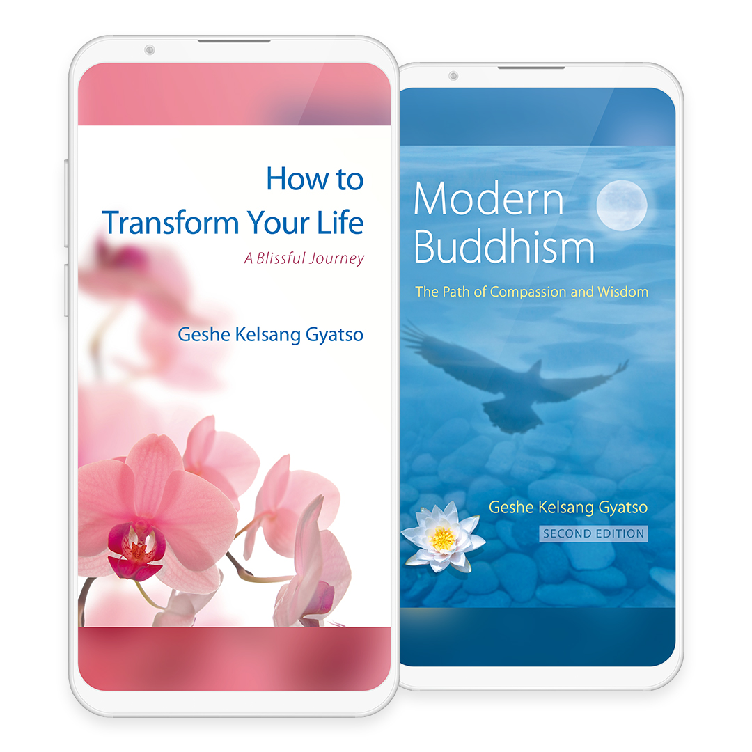 How-to-Transform-Your-Life-and-Modern-Buddhism_ebooks_1080x1080