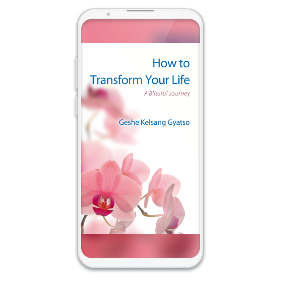 Free eBooks - How to Transform Your Life and Modern Buddhism