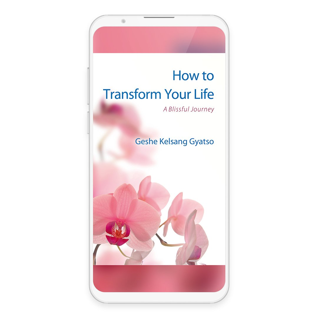 Cómo transformar tu vida - DESCARGA EL EBOOK GRATUITO