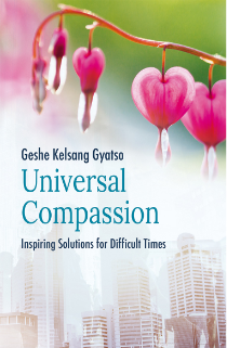"James""s book - Universal Compassion"