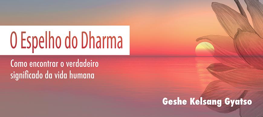 O Espelho do Dharma