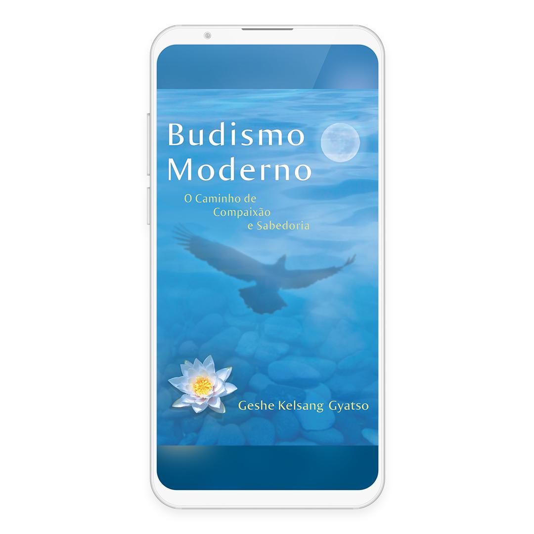 Budismo Moderno - E-BOOK GRÁTIS