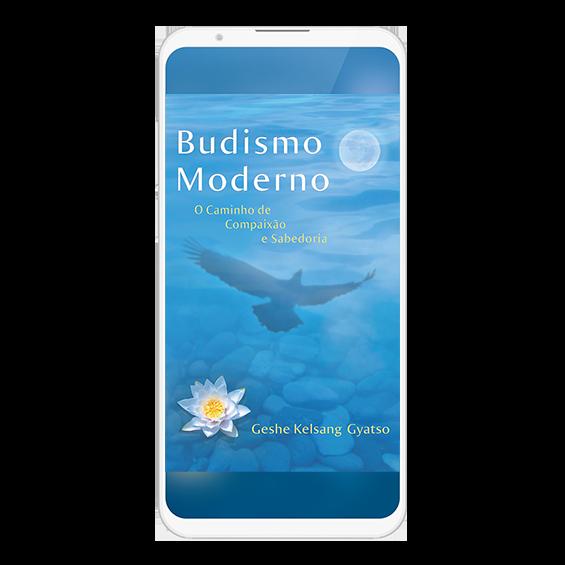 E-book Grátis – Budismo Moderno