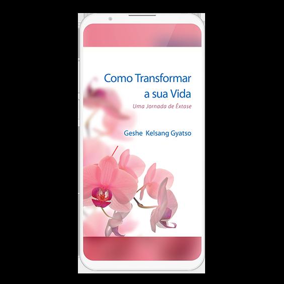 E-book Grátis – Como Transformar a sua Vida