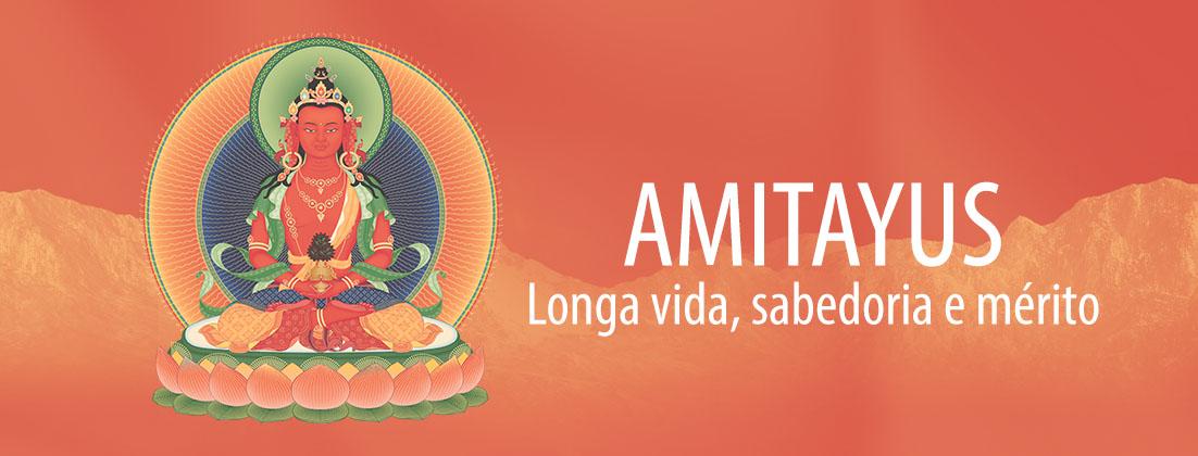 O Ioga de Buda Amitayus
