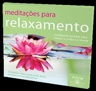 Meditações para Relaxamento