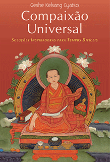 James - Livro: Compaixão Universal