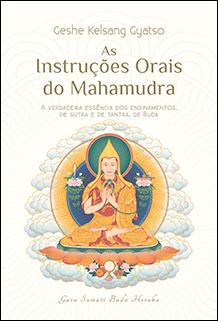 Nathalie - Livro: As Instruções Orais do Mahamudra