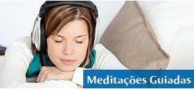 Meditações budistas guiadas