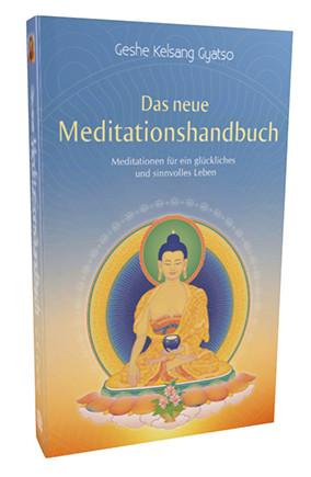Das Neue Meditationshandbuch