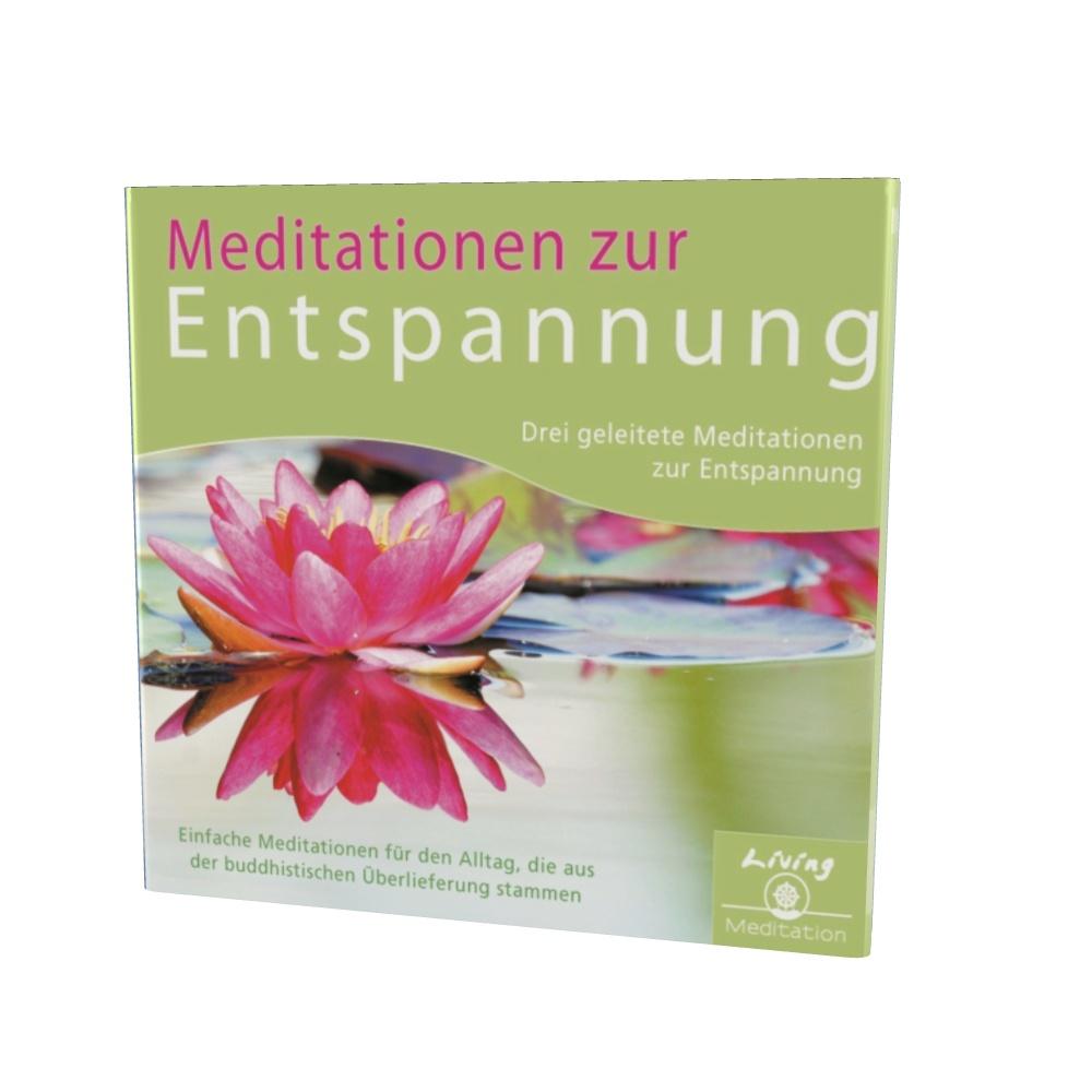 Meditationen zur Entspannung