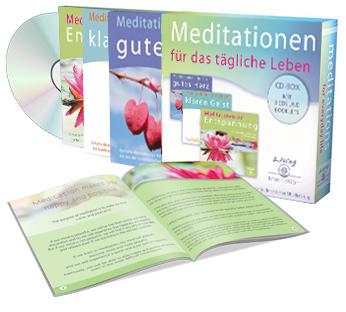 Meditationen für das tägliche Leben