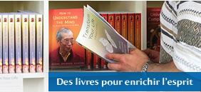 Des livres pour enrichir votre esprit