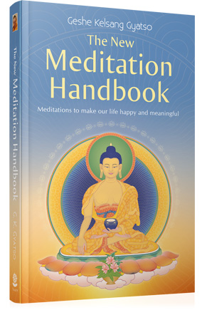 The New Meditation Handbook