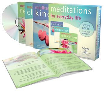 Meditations for Everyday Life