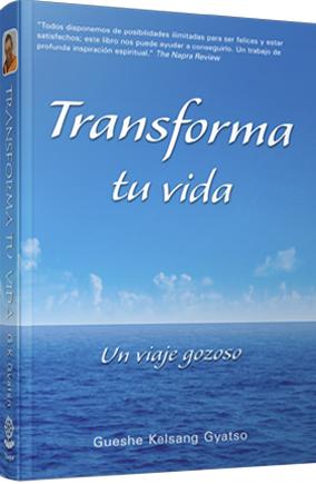 Transforma tu vida